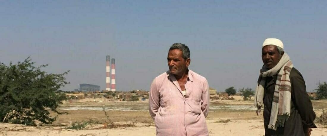 Indian Community Will Seek Justice Over Disastrous Coal Power Plant