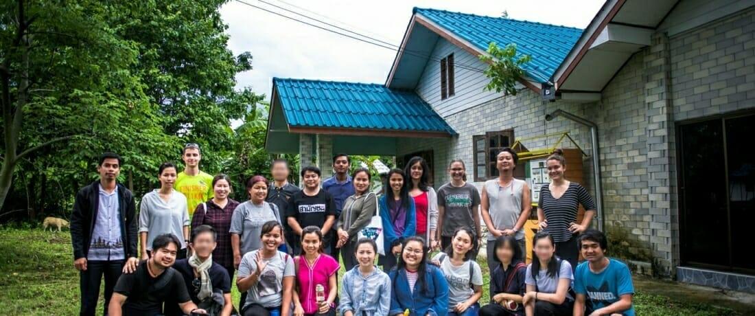 EarthRights School Studies Coal and Community Activism 2018