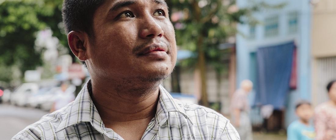 Khaing Myo Htun (Myanmar)