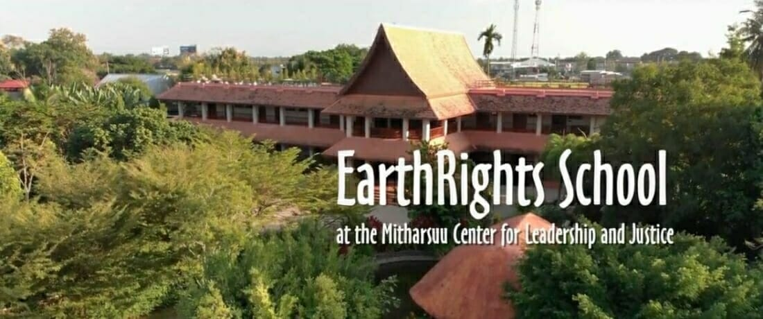 EarthRights School