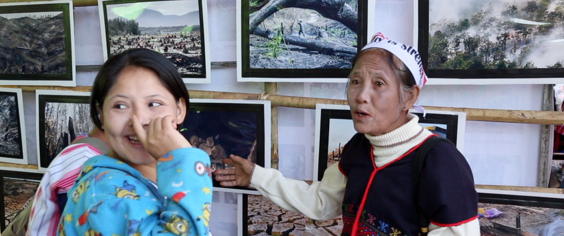 EIA: Reflections from communities in Myanmar