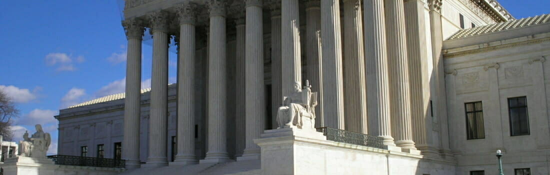 U.S. Supreme Court Roundup: Two Obscure Cases with Major Potential Implications