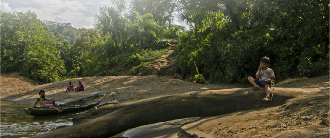 GeoPark Pone En Peligro A Pueblos Indígenas De La Amazonía, Así Lo Revela Estudio De Impacto Ambiental Del Proyecto Del Lote 64