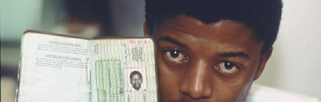 Justice Further Delayed in Apartheid Case