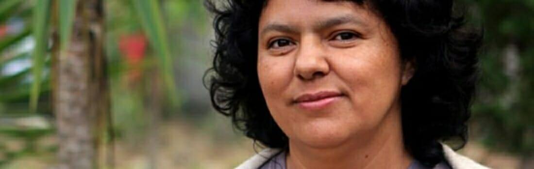 Public Letter to  Honduran President Juan Orlando Hernández
