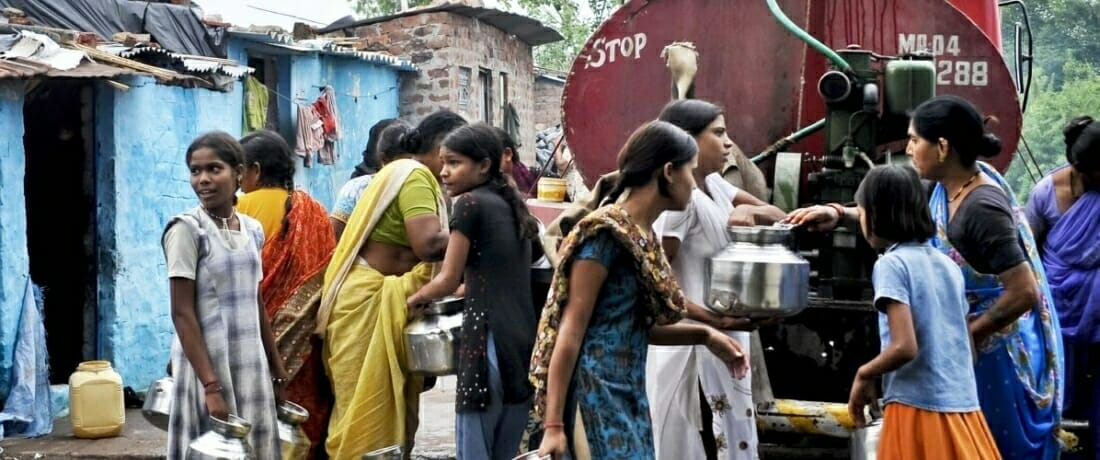 Court Rules that Union Carbide Can't Be Sued for Ongoing Pollution in Bhopal
