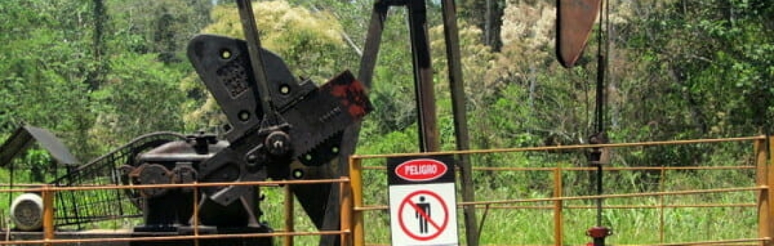 Harmed Indigenous Communities Halt Oil Operations in Peruvian Amazon