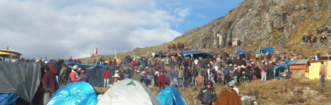 Proposed Administrative Reforms in Peru Threaten to Undermine Already-Weak Environmental Protections
