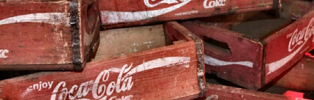 Coca-Cola Pledges 'Zero Tolerance on Land Grabbing'