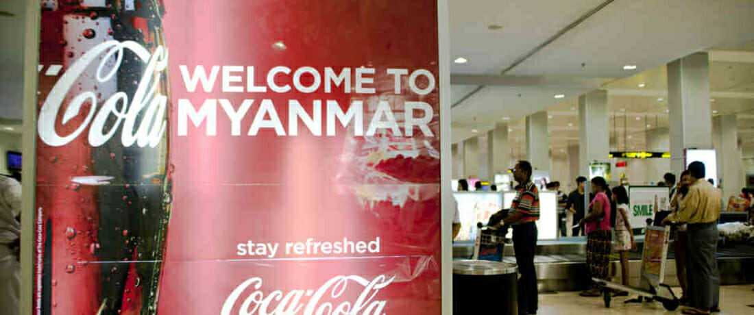 Coke's Report on Responsible Business Practices in Myanmar Sets Standard for Transparency on Both Successes and Failures