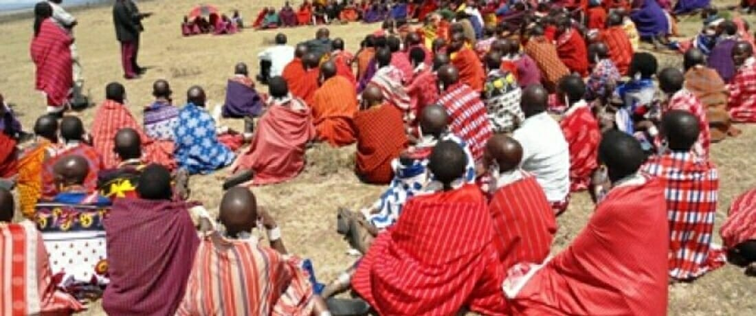 Tanzanian Maasai Villagers Win Fight For Information about Land-Grabs and Forced Eviction against Luxury Boston Safari Company
