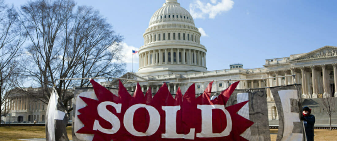 5 Ways Citizens United Has Screwed Over Our Democracy