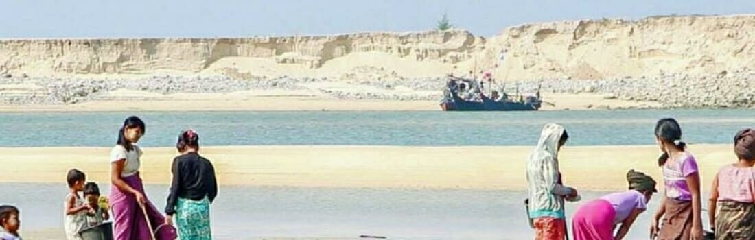 Dawei SEZ may make local communities worse off: study