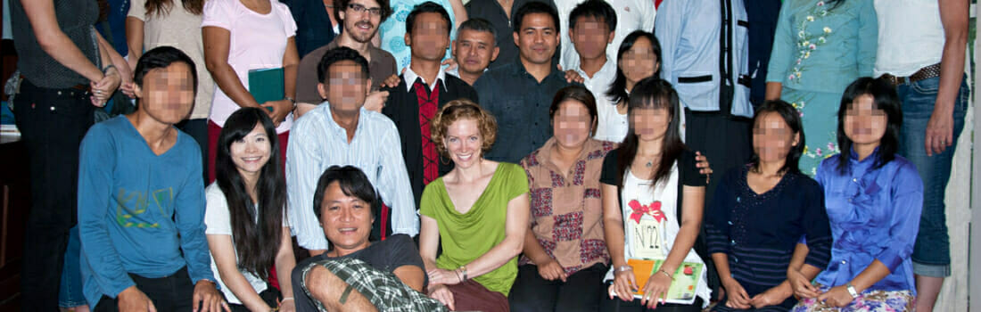 """""""Why I Support EarthRights International"""" – A Board Member's Story"""