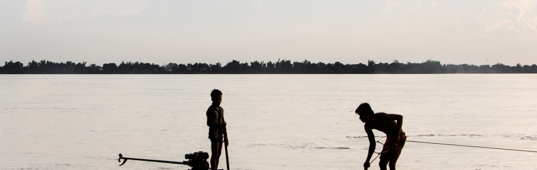 World Rivers Day: The Humanitarian and Economic Arguments for a New Model of Hydropower