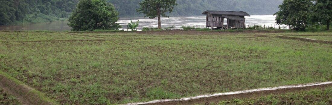 Field Trip Down The Salween River: This Village Will Be Flooded If The Dam Is Built