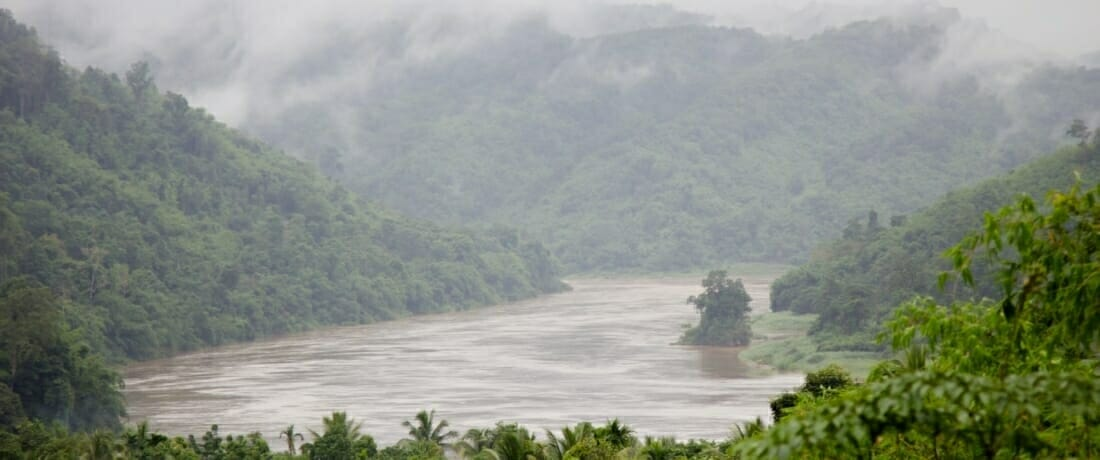 """On World Rivers Day We Ask: """"Where Has the River Gone?"""""""