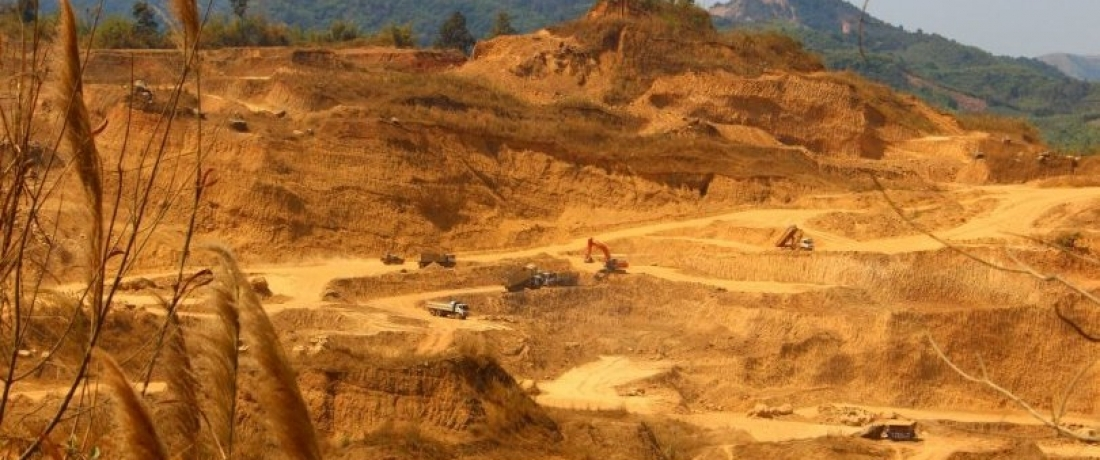 Nation News Agency and its Journalist Criminalized For Reporting on Problems of Thai-owned Heinda Mine in Myanmar
