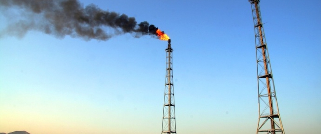 Chevron Settles with Nigerian Villagers Seeking Information on Gas Flaring Harms