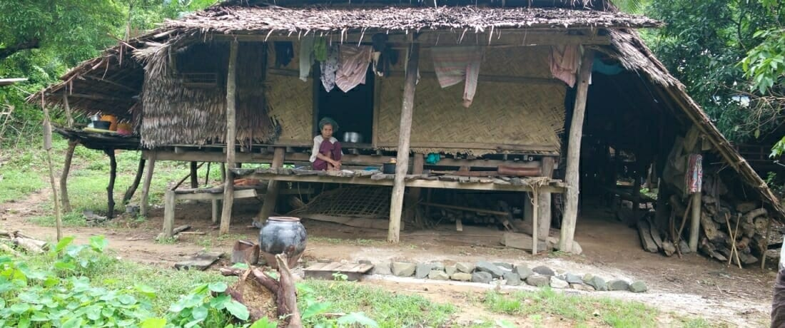 The Darkness of Local People's Lives Behind the Kyauk Phyu SEZ