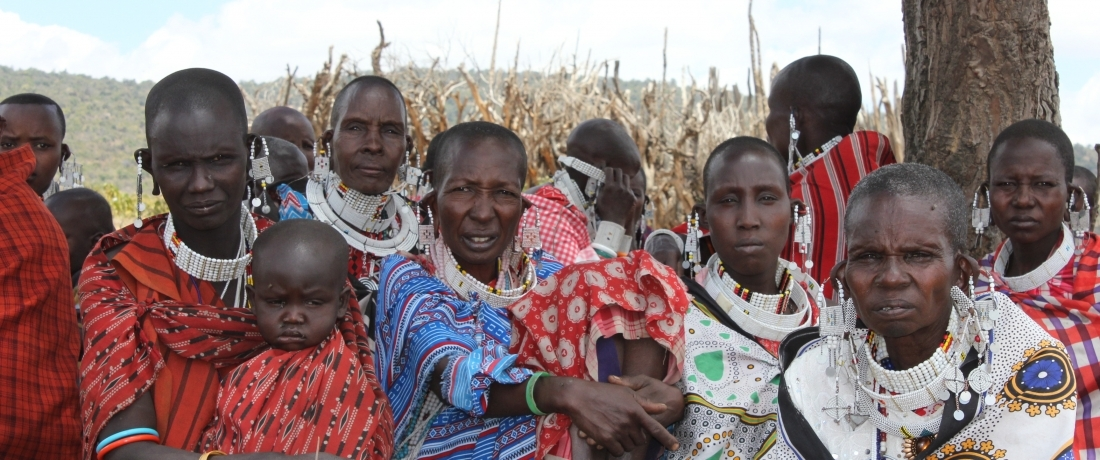 Maasai Villagers Turn to U.S. Courts for Information on Abusive Evictions by U.S. Safari Company