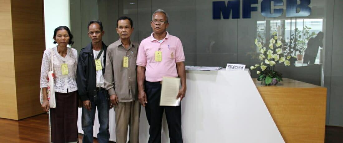 No Fish, No Food: NGO Coalition Files Complaint Against Don Sahong Dam Developer