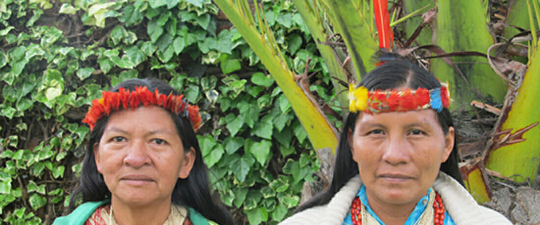 Media Advisory: Indigenous Women Speak at Inter-American Commission for Human Rights