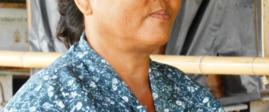 Mother Somboun: A Happy Life on the Moun River