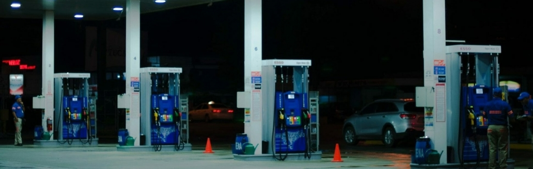 Chevron's Dirty Tactics
