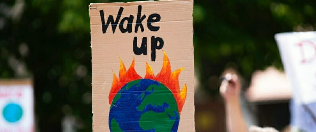 Civil Disobedience in a Time of Climate Crisis
