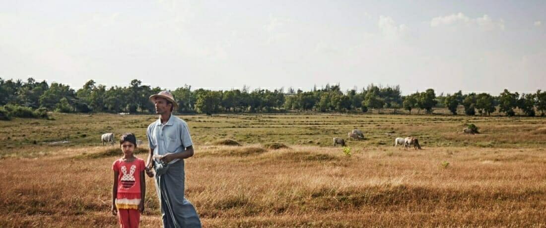Kyaw Win: Last Man Standing
