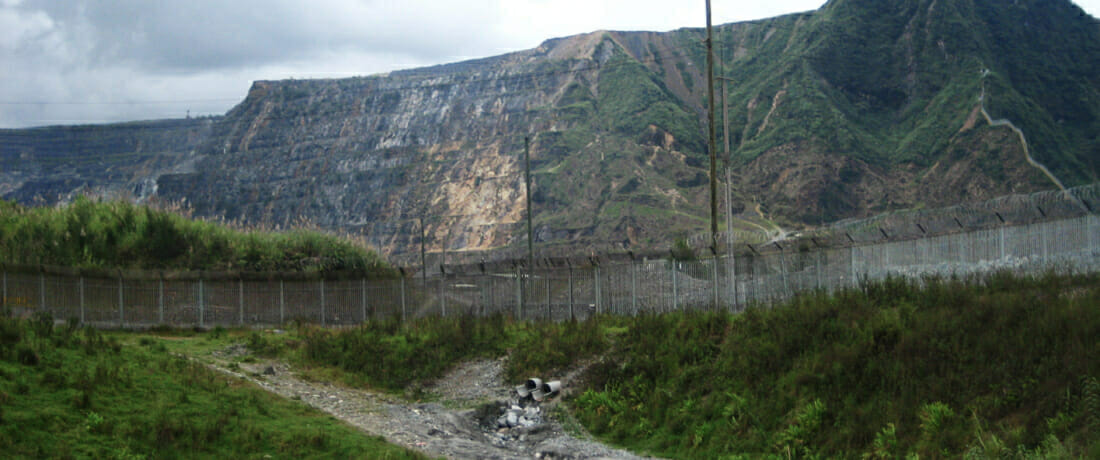 Survivors Who Alleged Rape and Killing at Papua New Guinea Mine Pleased With Barrick Gold Settlement
