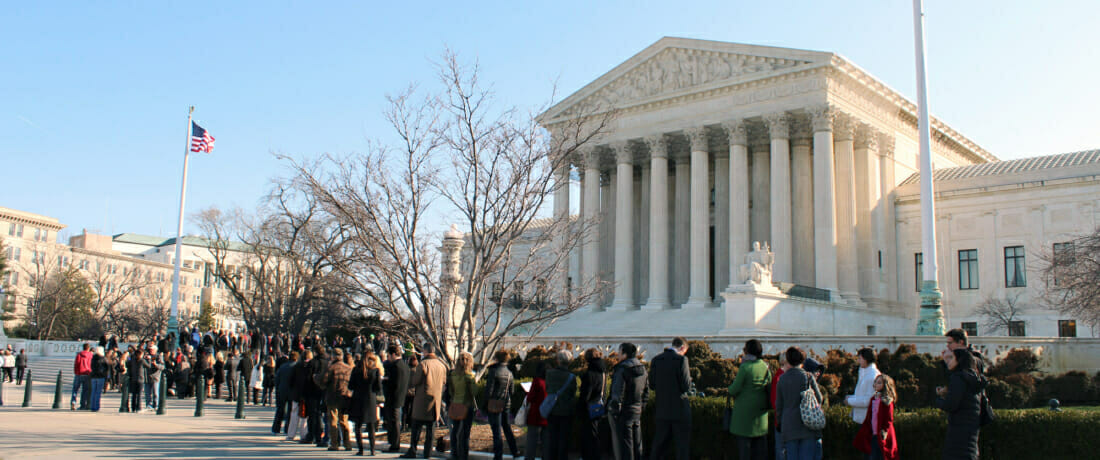 Reactions to Kiobel @ SCOTUS #4: Faith in the Rule of Law