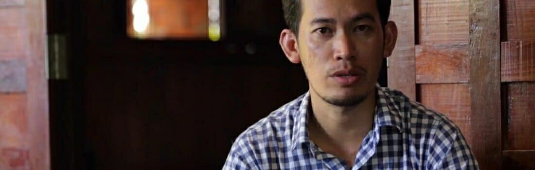 Ham Oudom (Cambodia)