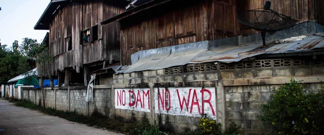 Kaeng Sua Ten's 30-year fight against a dam