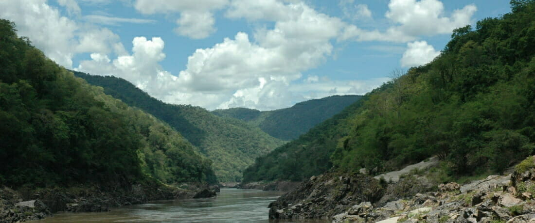 Hatgyi Dam Project and the Rights of Indigenous Peoples