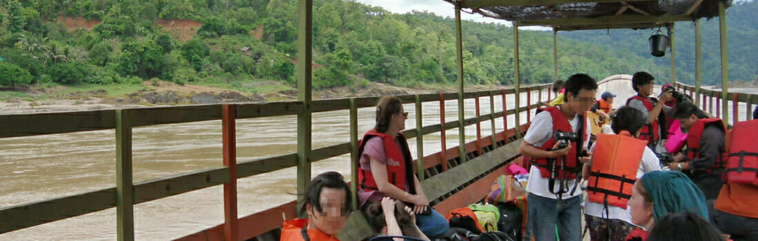 Learning from Communities in Action on the Salween River