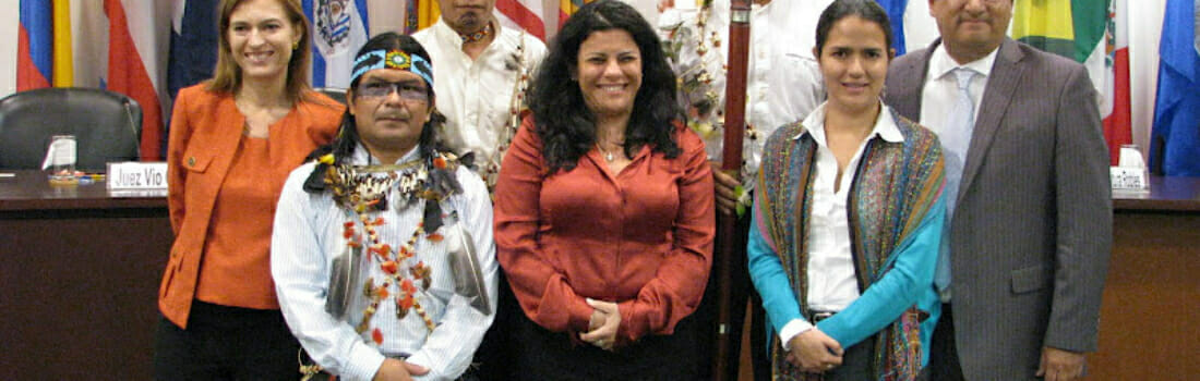 A Hard-Earned Victory for Indigenous Rights in Latin America: Sarayaku v. Ecuador