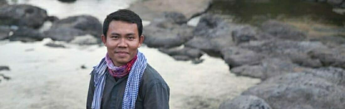 Sar Mory (Cambodia)