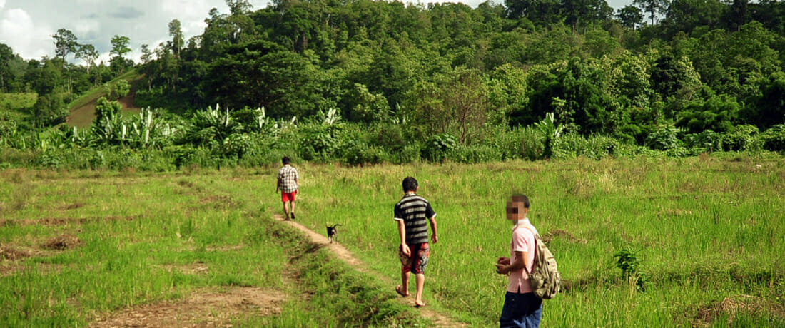 Guest Post: Learning from students on the Thai-Burma border