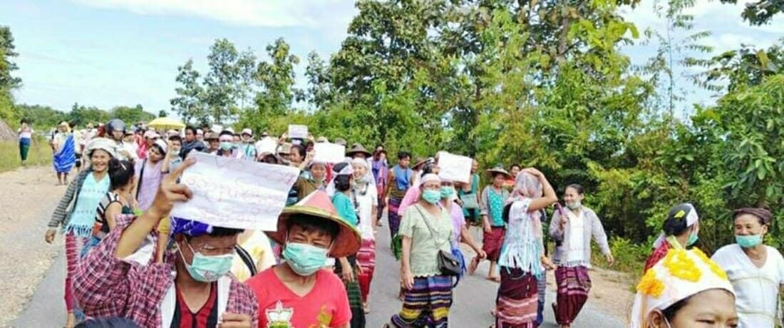 Myanmar Official Says Hpa-An Coal Plant Cancelled