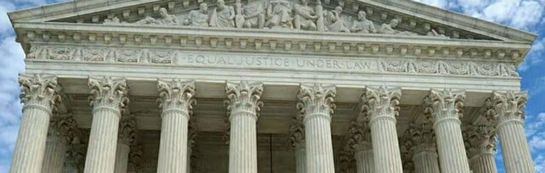 Justices weigh if international organizations can be sued