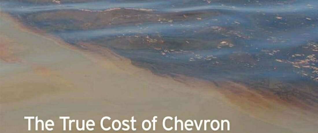 The True Cost of Chevron (May 2010)