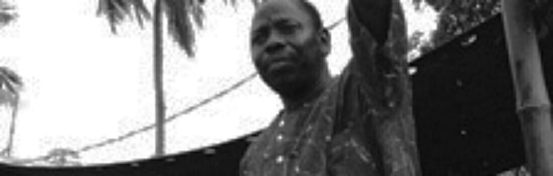 Remember Ken Saro-Wiwa