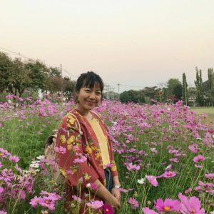 Macy-Chau Diem Tran