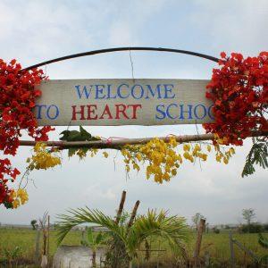 The HEART school