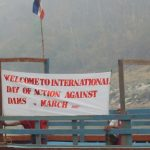 Karen Rivers Watch International Day of Action Against Dams