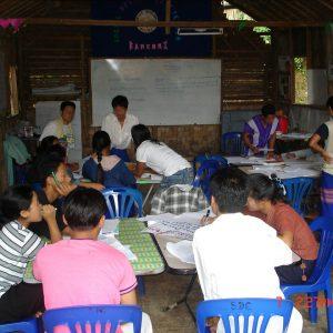SDC classroom